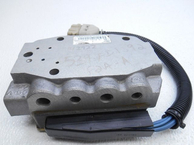 Ford Proportioning Valve Switch : New oem ford crown victoria non tcs type brake