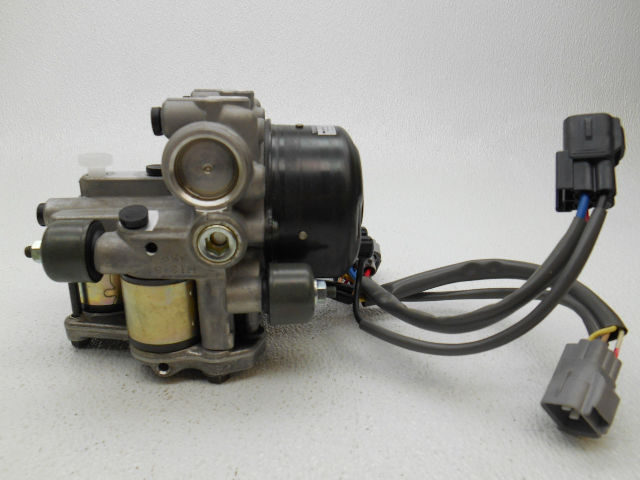 Aa Genuine Oem Lexus Anti Lock Abs Pump Actuator Ls With Traction Control on Lexus Ls400 Exhaust System