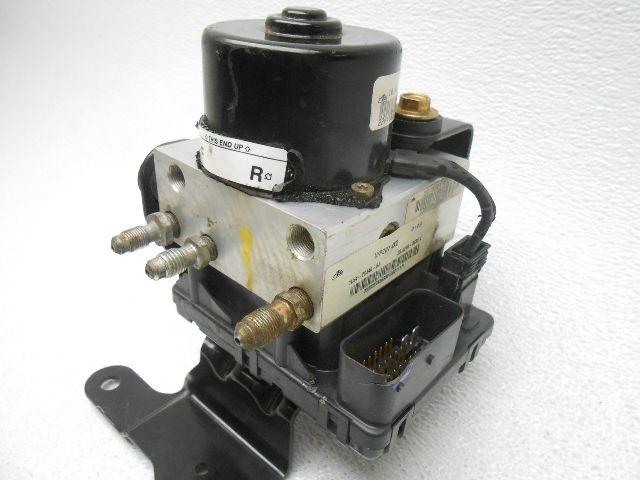 Oem 2001 2002 Ford Explorer 4x2 Abs Pump Anti Lock Brake
