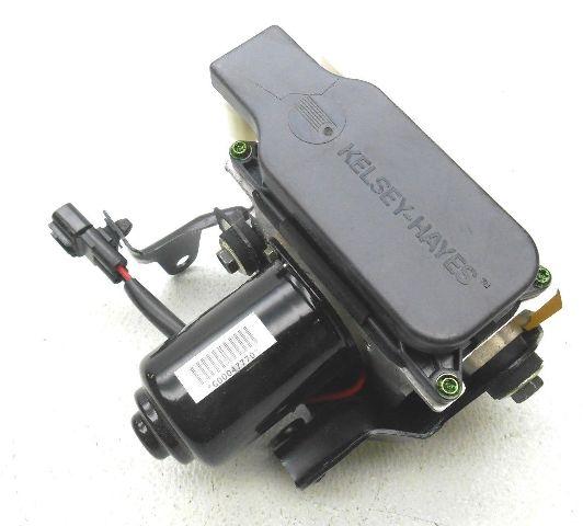 1989 Mercury Tracer Wiring Diagram: New OEM Ford ABS Anti Lock Brake Pump & Module 1997-2003