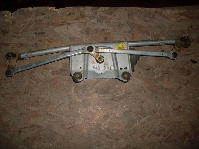 Aa New Oem Wiper Motor Dakota Durango Raider on 2000 Dodge Durango Front Axle