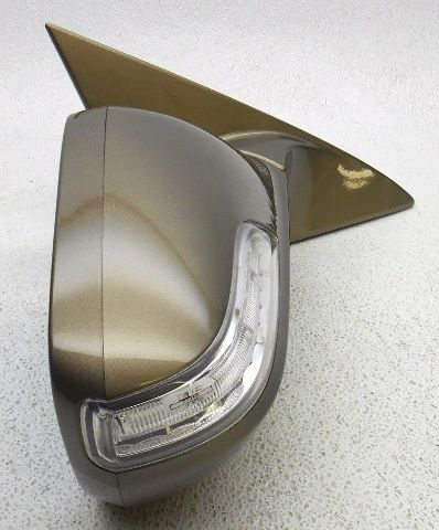 New Oem 2007 2008 Acura Tl Right Side View Mirror Power