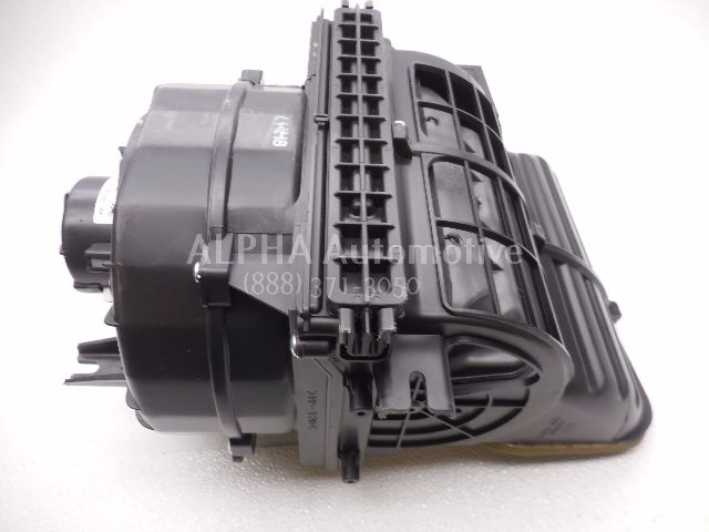 New Oem 2009 2011 Hyundai Accent Blower Motor W Housing