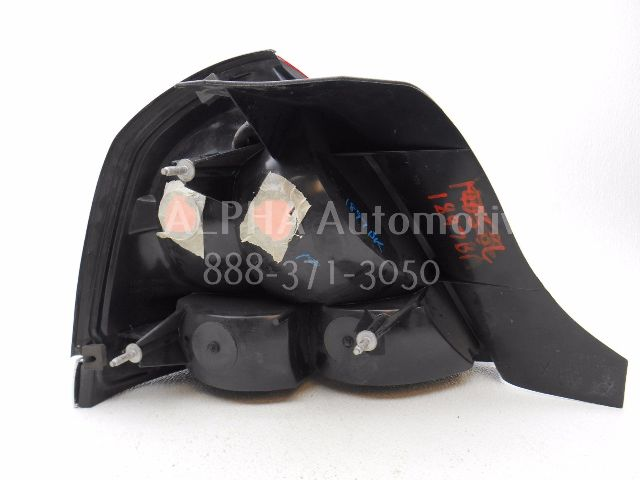 Oem 1999 2011 Ford Crown Victoria Rear Right Tail Lamp
