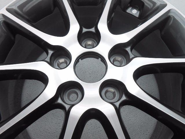 New Oem 2011 2013 Hyundai Elantra 16 Quot 10 Spoke Alloy Wheel