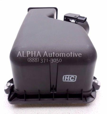 Oem Toyota Highlander Sienna Rx350 Upper Air Filter Box W