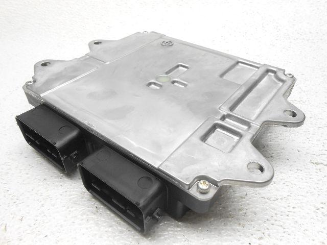 New Oem 2007 Mazda Cx 7 Ecm Pcm Powertrain Control Module