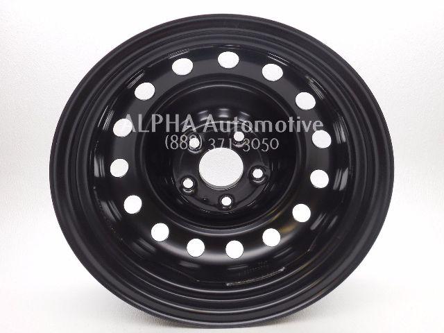 New Oem 2011 2015 Kia Optima Hyundai Veloster Spare Wheel