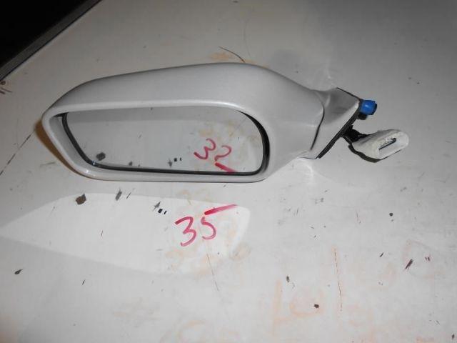 genuine oem side view door mirror lexus ls400 ls 400 93 94 left warm