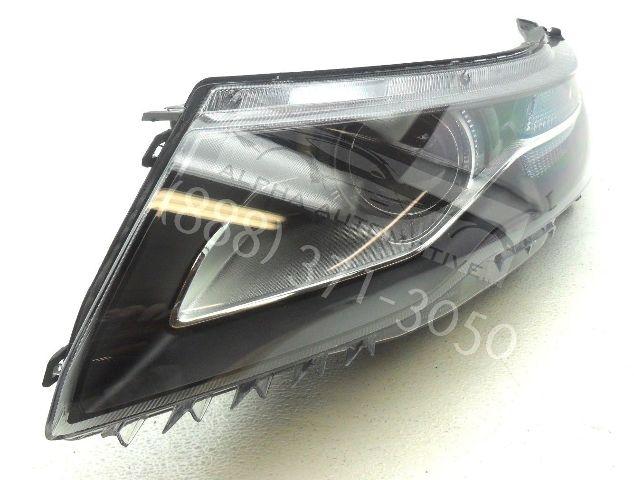 Aa Genuine Oem Used Chevy Volt Lh Head Lamp Light Headlamp Headlight