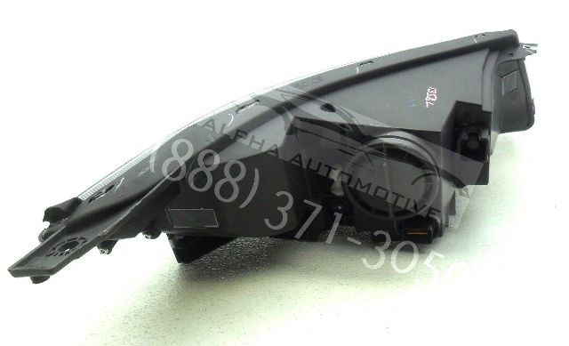 Genuine Oem 2011 2015 Chevy Volt Lh Driver Side Halogen