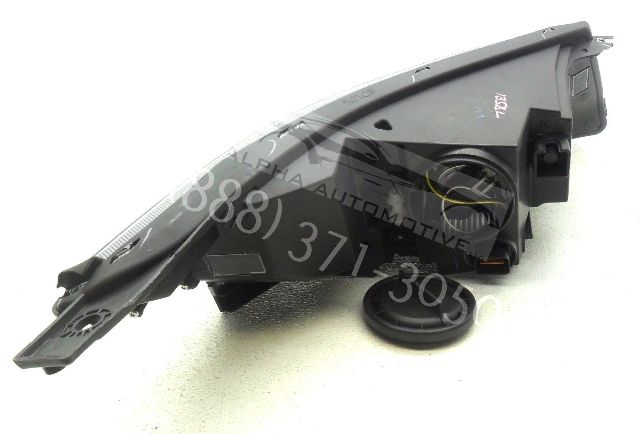 Genuine Oem 2011 2015 Chevy Volt Lh Driver Side Halogen Headlamp
