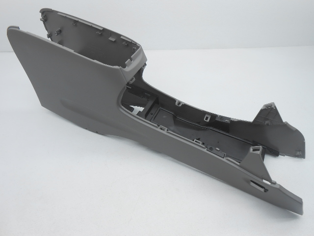 Aa New Oem Ford Console Shell Mountaineer Explorer Grey