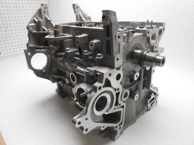 New Genuine Oem 2011 2013 Hyundai Elantra Short Block