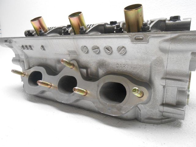 Aa Honda Accord Acura Cl Cylinder Head Oem New