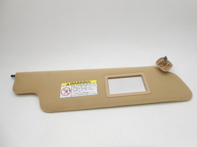 New Oem Ford F 150 F150 Expedition Sun Visor 1997 1999