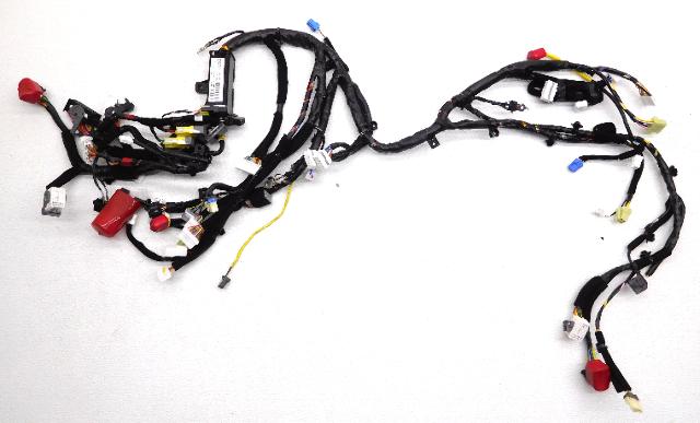 2009 kia optima wiring optima wiring harness new oem 2011-2013 kia optima instrument panel wire harness ...