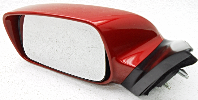 Oem 2007 2010 Toyota Camry Side View Mirror Lh Driver Side 87940