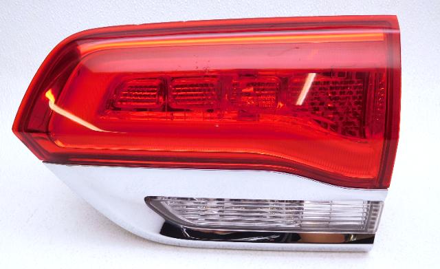 2014 2015 jeep grand cherokee rear right passenger led tail light lamp. Black Bedroom Furniture Sets. Home Design Ideas