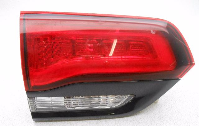 Oem 2014 2015 jeep grand cherokee srt left tail light tail 2015 jeep grand cherokee led interior lights