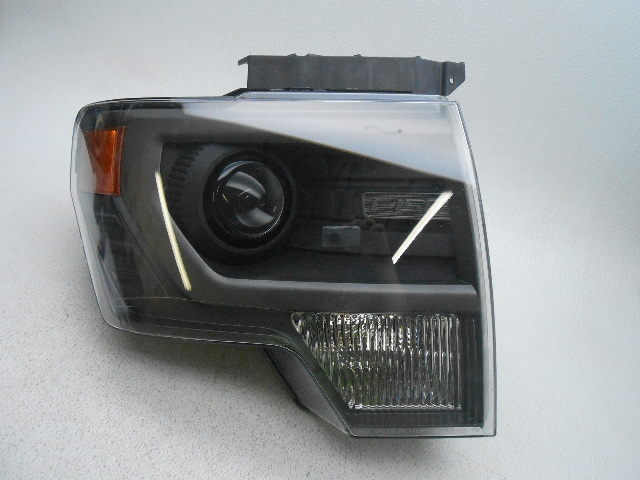 Ford F150 Oem Xenon Hid Headlight 2013 For Sale Html
