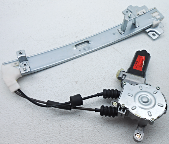 New oem hyundai elantra rear right power window regulator for 2000 hyundai elantra window regulator
