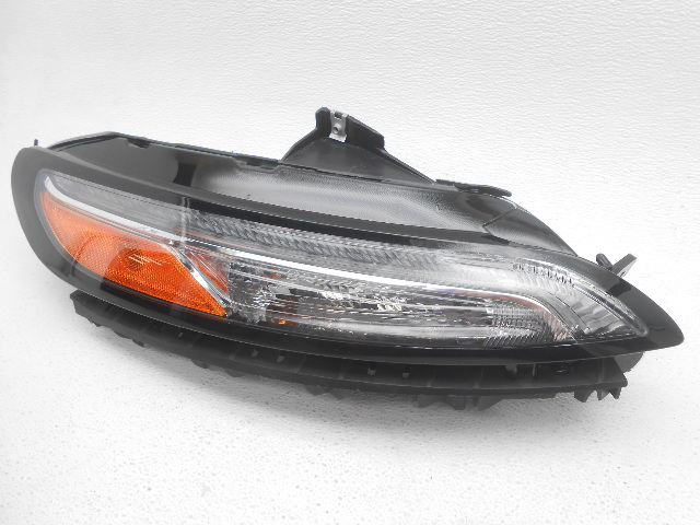 OEM Jeep Cherokee Right LED Signal Daytime Running Light DRL - Tab Missing