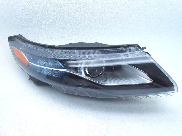 Oem 2011 2015 Chevrolet Volt Rh Passenger Halogen Headlamp Headlight
