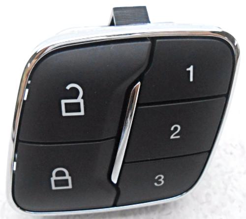 2015 Lincoln Mkt Camshaft: New OEM 2013-2015 Lincoln MKS, MKT, MKZ, MKc Power Door
