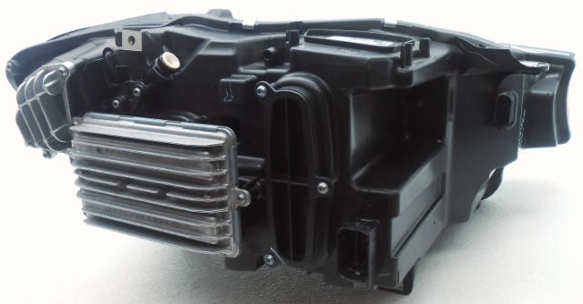 Oem 2015 Bmw X3 X4 Led Adaptive Headlight Tab Kit Added