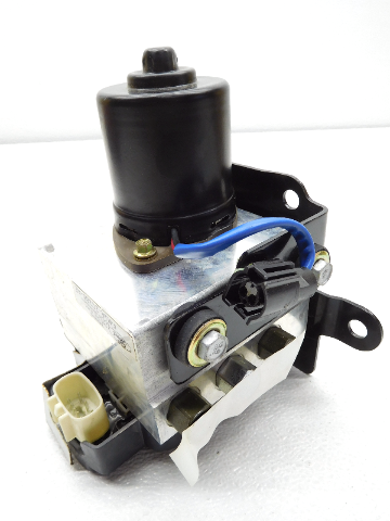 Ford Parts And Accessories >> OEM 1994-1996 Ford E150 250 350 4wheel ABS Pump Assembly W ...
