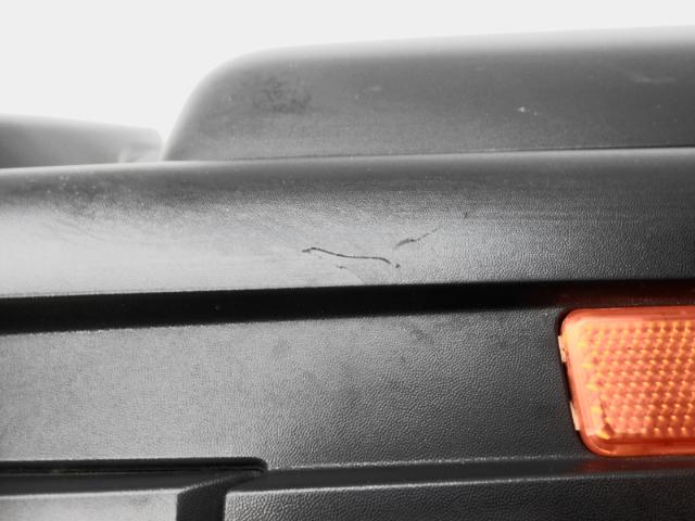Oem 2011 2014 Ford F150 Left Textured Exterior Mirror
