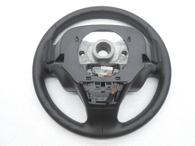 2013-2015 Acura Rdx ILX OEM Black Leather Steering Wheel ...