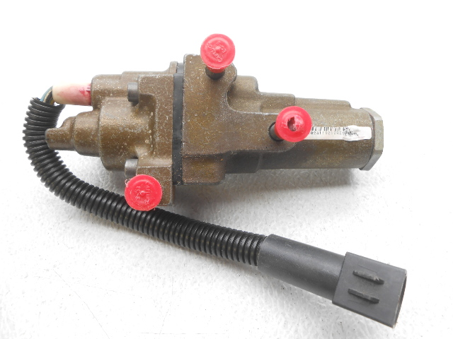 Ford Proportioning Valve Switch : New remanufactured oem brake proportioning valve ford f