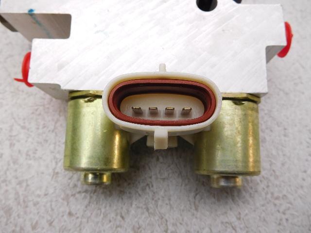 Ford Proportioning Valve Switch : New oem brake proportioning valve ford f z