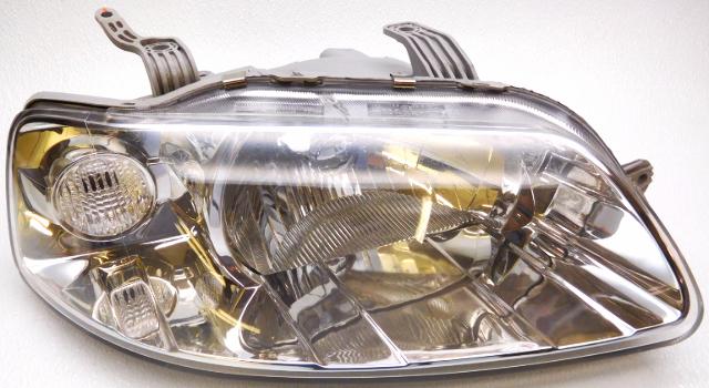 Oem Chevrolet Aveo Suzuki Swift Pontiac Wave Right Passenger Side Headlight Alpha Automotive