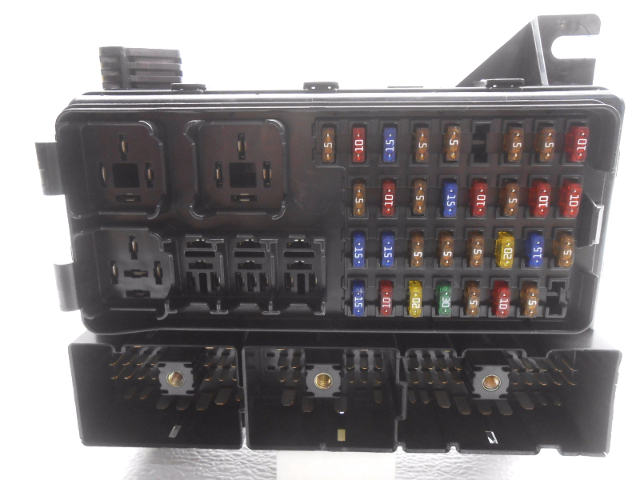 honda s2000 fuse box relocation kit new old stock ford taurus mercury sable cabin fuse box ... fuse box for kit cabins