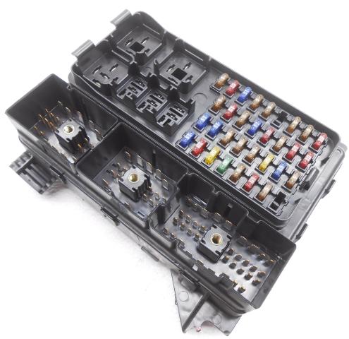 ford mercury fuse box oem ford taurus mercury sable cabin fuse box less relays ...