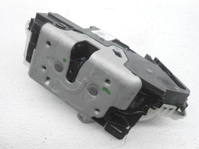 New OEM Door Latch Lock Actuator Rear Left Side Ford ...