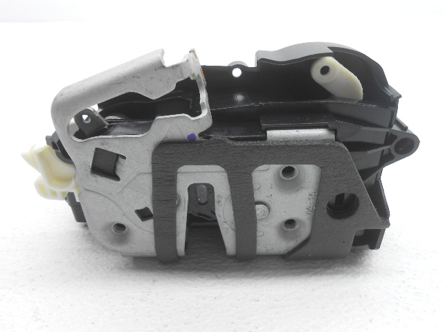 New Oem Door Latch Lock Actuator Front Driver Side Ford