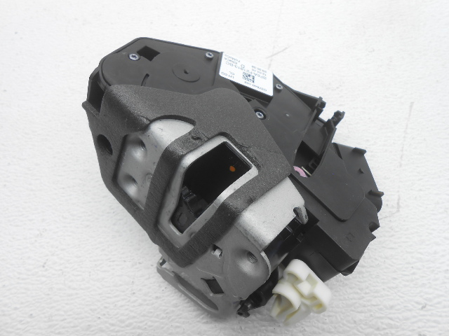 New Oem Door Latch Lock Actuator Front Driver Side Ford Escape Bf6a F21813 Bc Alpha Automotive