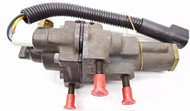 Ford Proportioning Valve Switch : Oem ford f bronco brake proportioning valve e tz b