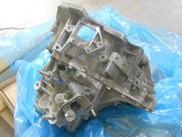 mazda 6 speed manual transmission