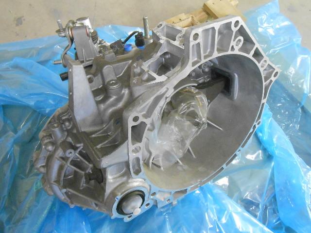 New Oem Mazda 6 3 0l 5 Speed Manual Transmission Transaxle Ac01