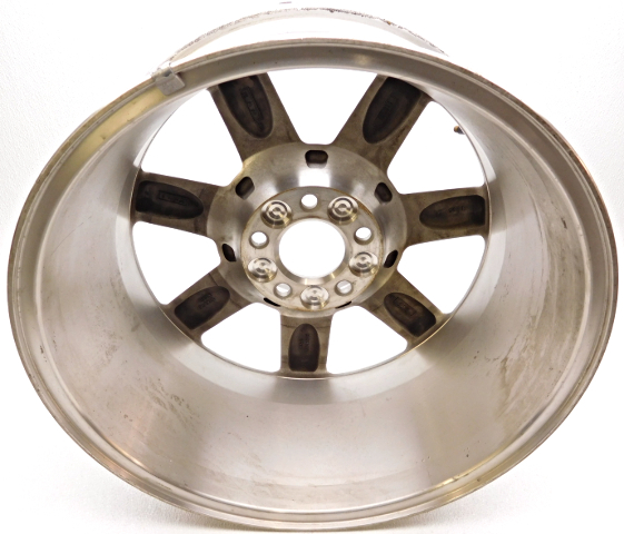 Aa Oem Cadillac Cts Sts Rear Aluminum Inch Wheel Scratches No Center Cap