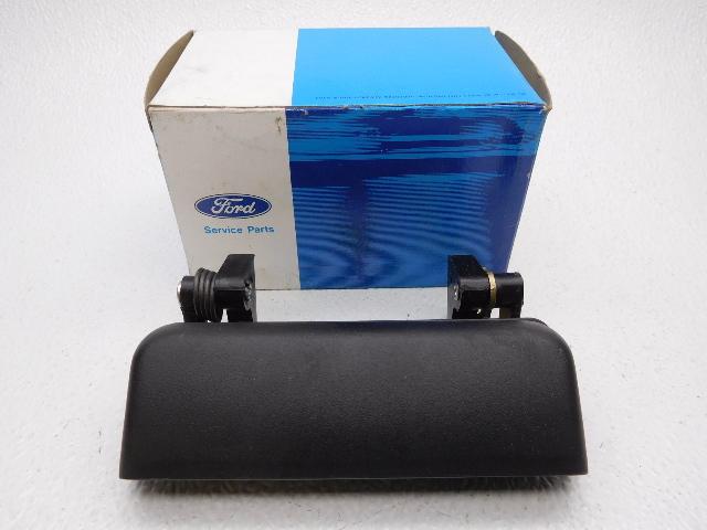 Ford Ranger Transmission Interchange Chart >> New Old Stock Ford Ranger Exterior Door Handle F37Z-1022405-A   Alpha Automotive