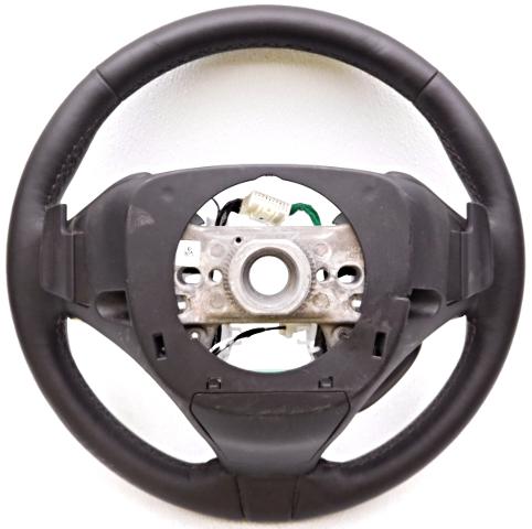 Oem Acura Mdx Steering Wheel Marks On Rear On Plastic Trim