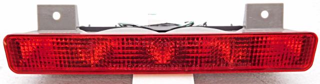 New Old Stock OEM Mitsubishi Montero High Mounted Stop Lamp MB623350