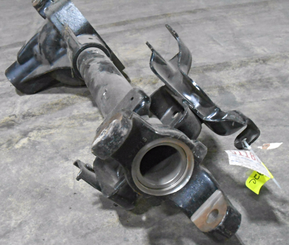 Oem Ford Excursion Front Axle Housing 1c3z3010aa Alpha