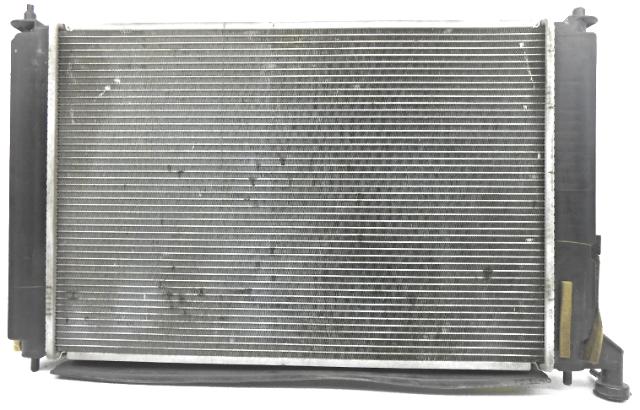 OEM Scion tC Radiator With Shroud 16400-22170